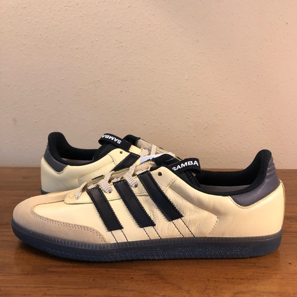 100% quality outlet affordable price Adidas Samba OG MS Men's Lifestyle Shoes Size 11